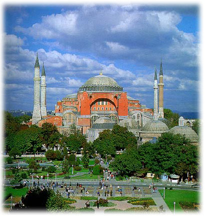 Türkiye'nin Tarihi ve Doğal Varlıkları Nerelerdir?