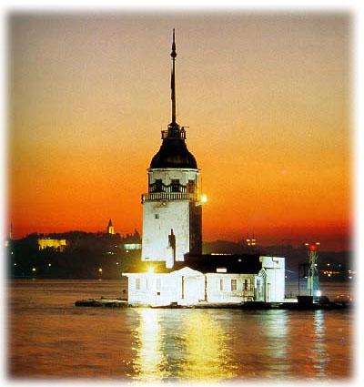 T�rkiye'nin Tarihi ve Do�al Varl�klar� Nerelerdir?