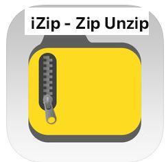 iphone rar dosyası atma