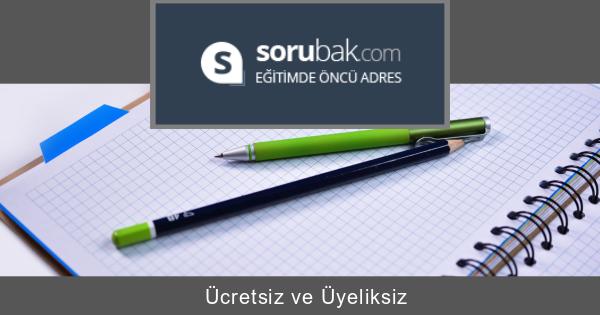 www.sorubak.com