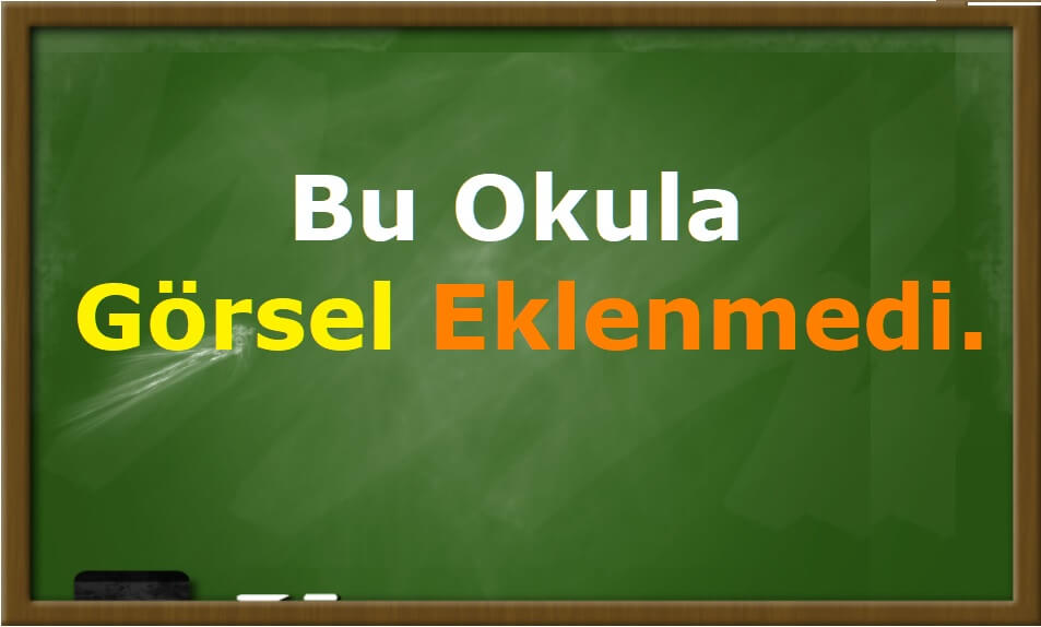 Gökçebey Cumhuriyet Anadolu Lisesi