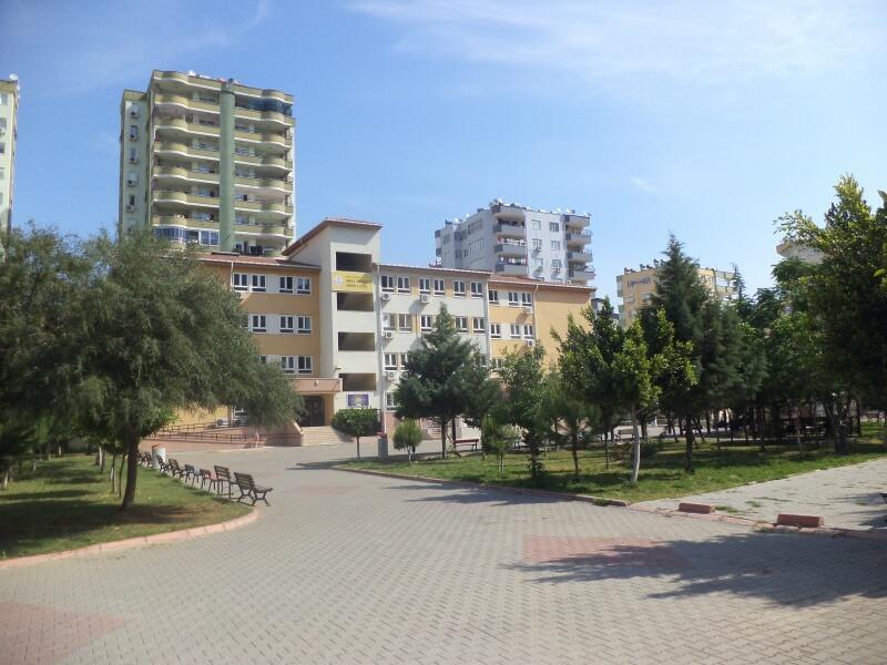 Abbas-Sıdıka Çalık Anadolu Lisesi