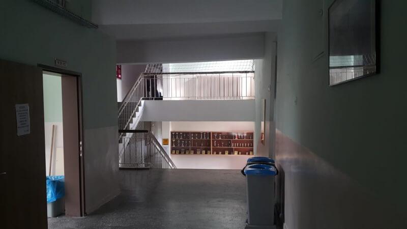 Beypazarı Anadolu Lisesi