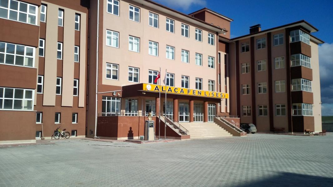 Şehit Mehmet Kocakaya Fen Lisesi