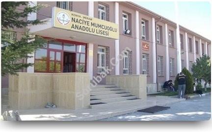 Naciye Mumcuoğlu Anadolu Lisesi