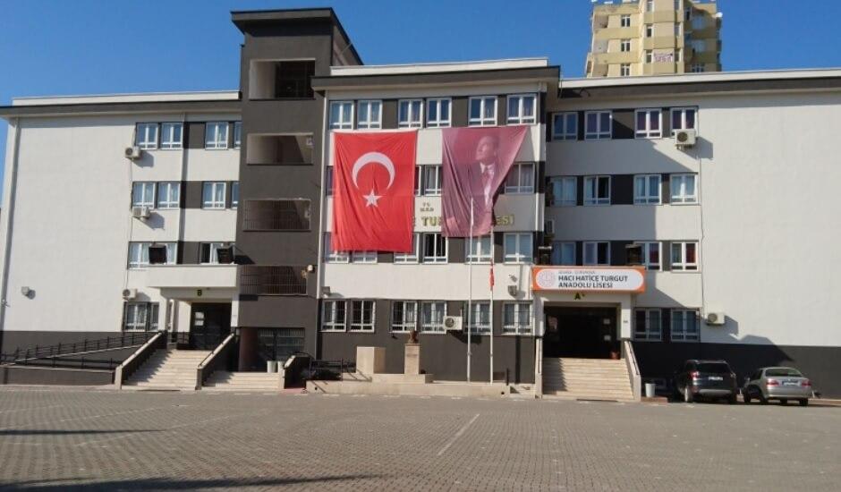 Hacı Hatice Turgut Anadolu Lisesi
