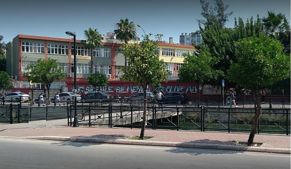 Şehit Temel Cingöz Anadolu Lisesi
