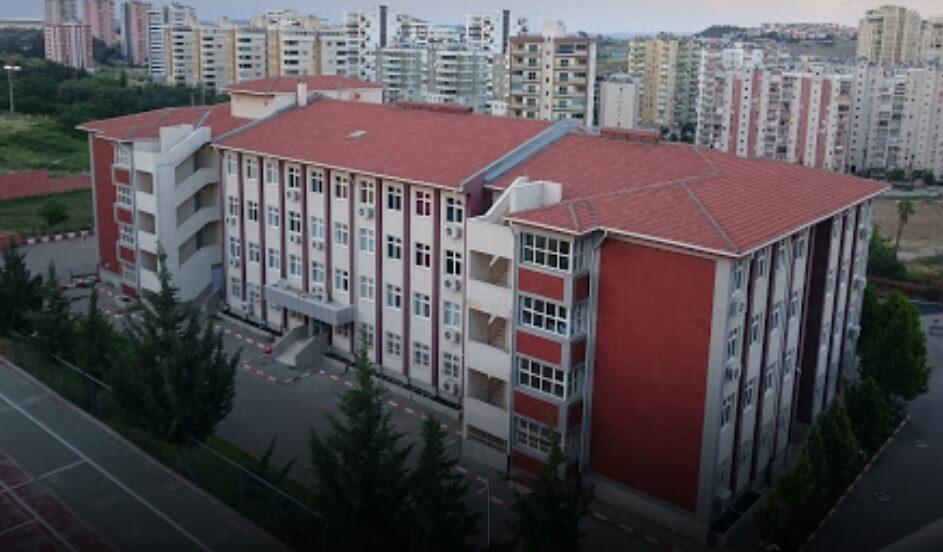 Hasan Adalı Anadolu Lisesi
