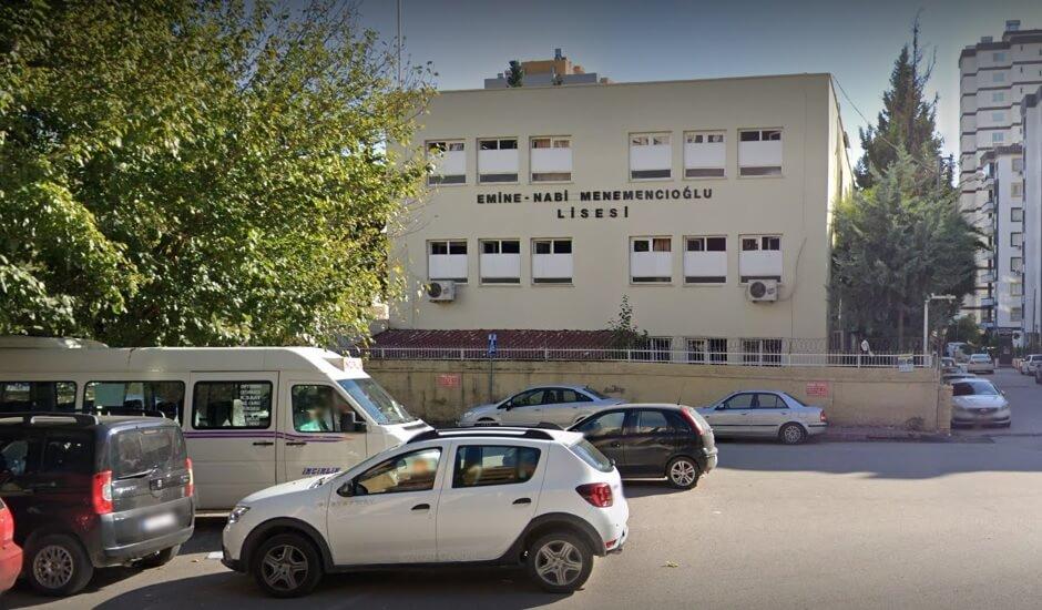 Emine Nabi Menemencioğlu Anadolu Lisesi