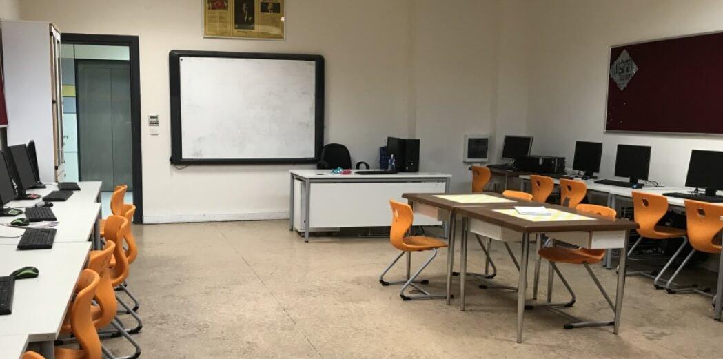 Üsküdar Bülent Akarcalı Anadolu Lisesi