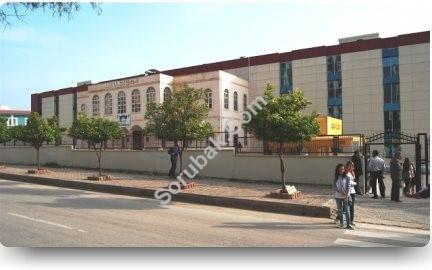 Adana Kız Lisesi