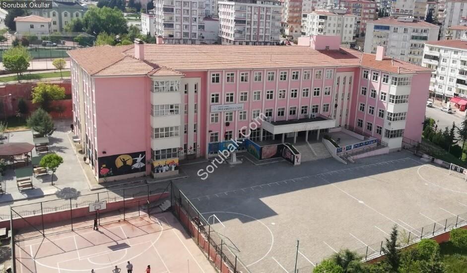 İMKB Anadolu Lisesi Gaziantep-Şahinbey