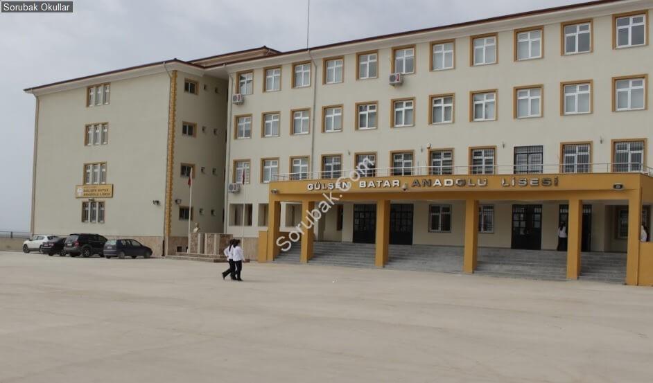 Gülşen Batar Anadolu Lisesi