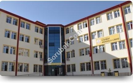 8 Şubat Anadolu Lisesi