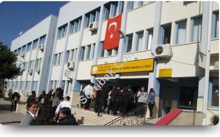 Evliya Çelebi Mesleki ve Teknik Anadolu Lisesi