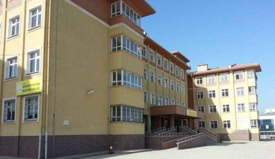 Sancaktepe Fatih Borsa İstanbul Anadolu Lisesi