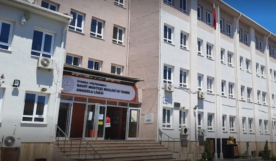 Nahit Menteşe Mesleki ve Teknik Anadolu Lisesi