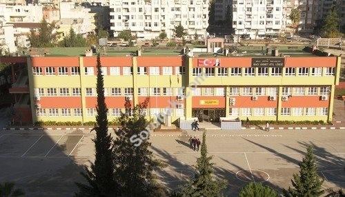 Hacı Ahmet Atıl Anadolu Lisesi