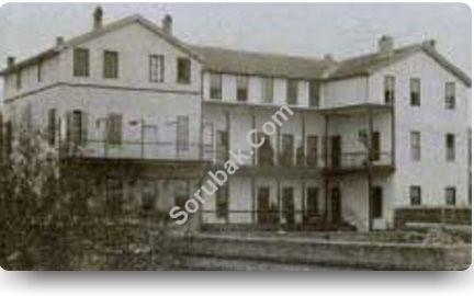 Tepebağ Anadolu Lisesi