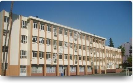 Abdulkadir Paksoy Anadolu Lisesi