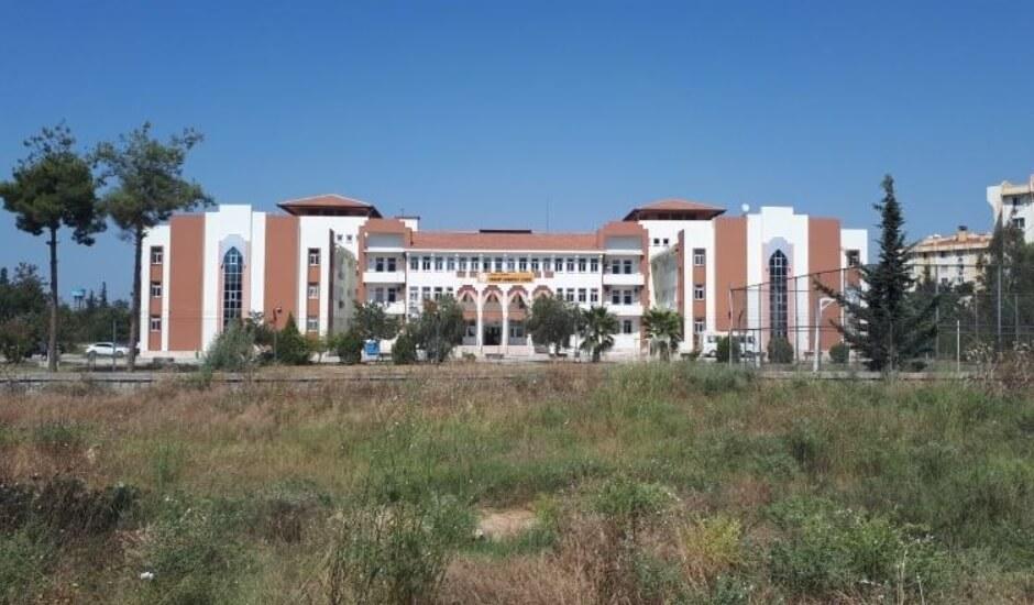 Farabi Anadolu Lisesi