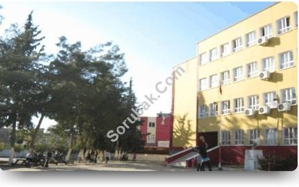 Büyük Selçuklu Anadolu Lisesi