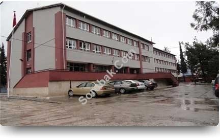 Beşocak Anadolu Lisesi