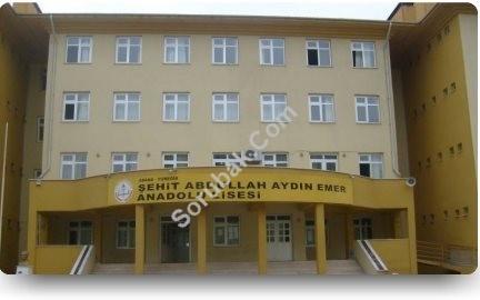 Şehit Abdullah Aydın Emer Anadolu Lisesi
