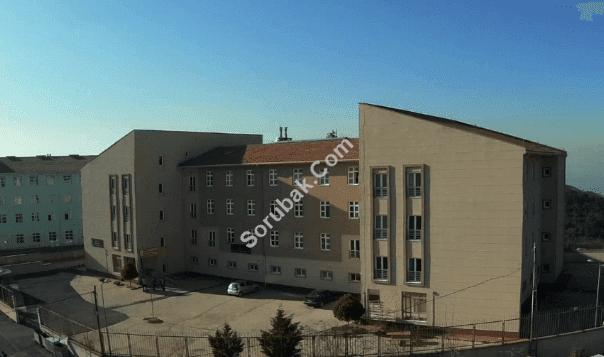 Dr. Vasıf Topçu Fen Lisesi