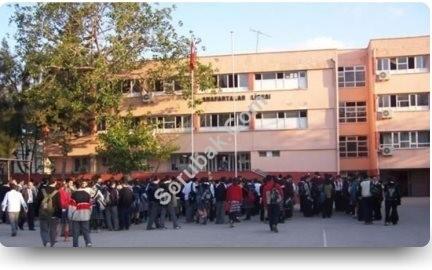 Anafartalar Anadolu Lisesi