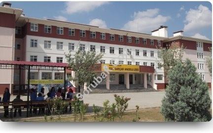 TOKİ Sarıçam Anadolu Lisesi