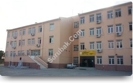 Karaisalı Anadolu Lisesi