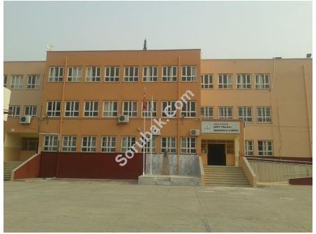 Akif Palalı Anadolu Lisesi