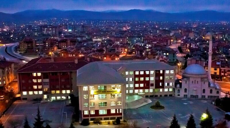 Mahmut Sami Ramazanoğlu Anadolu İmam Hatip Lisesi