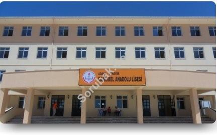 Şehit Ali Bezik Anadolu Lisesi
