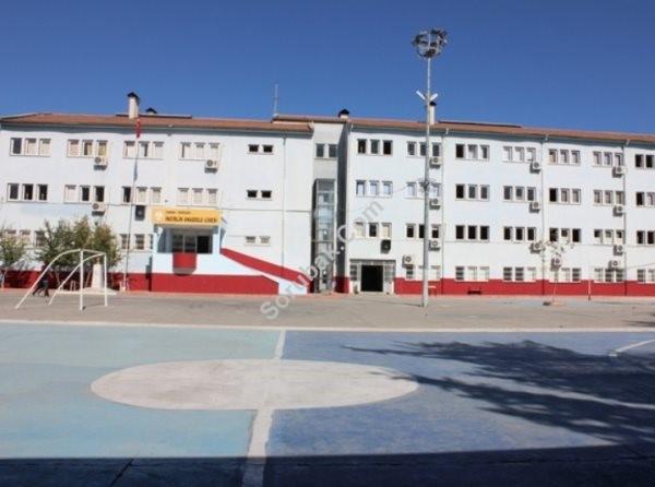 İncirlik Anadolu Lisesi