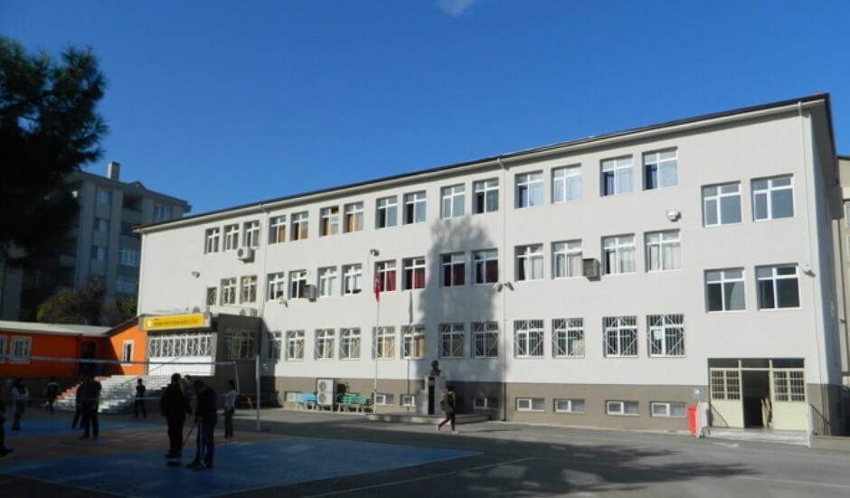 Mudanya Sami Evkuran Anadolu Lisesi