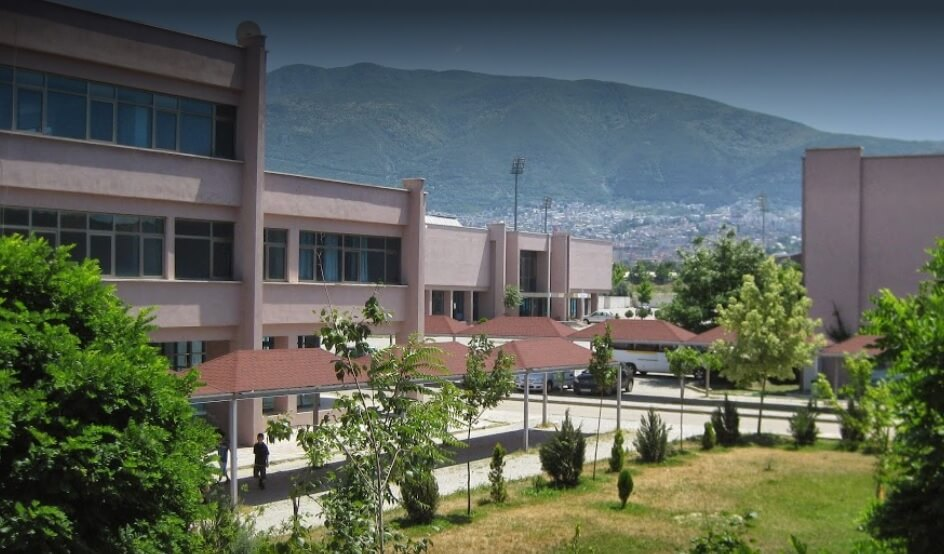 BTSO Hüseyin Sungur Anadolu Lisesi