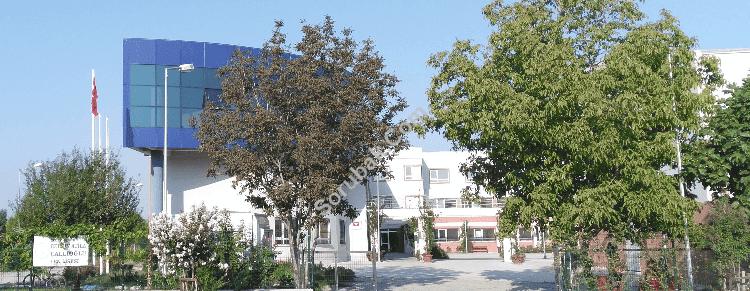 Tire Belgin Atila Çallıoğlu Fen Lisesi
