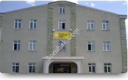 Hasan Coşkun Anadolu Lisesi