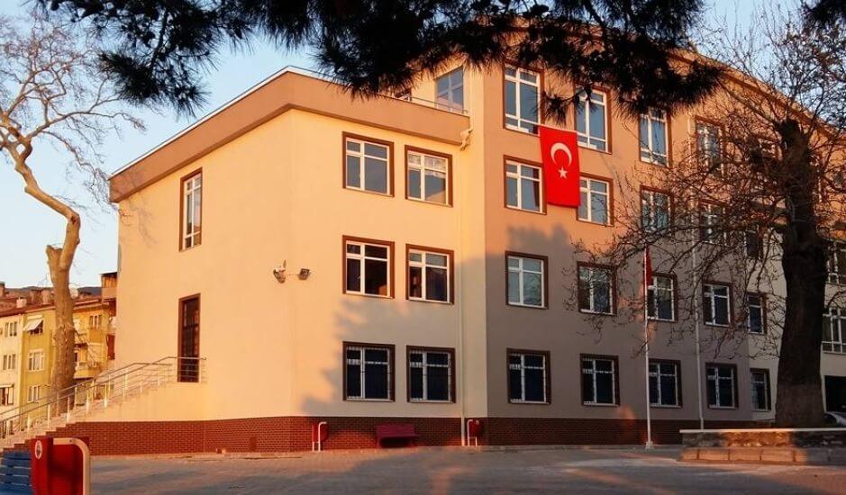 Gemport Gemlik Anadolu Lises