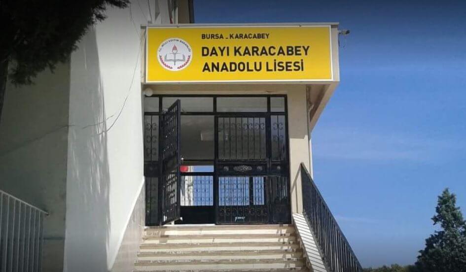 Dayı Karacabey Anadolu Lisesi