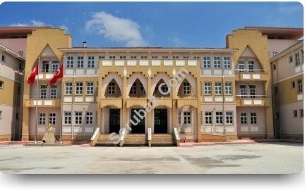 TOKİ Hamzabey Anadolu Lis