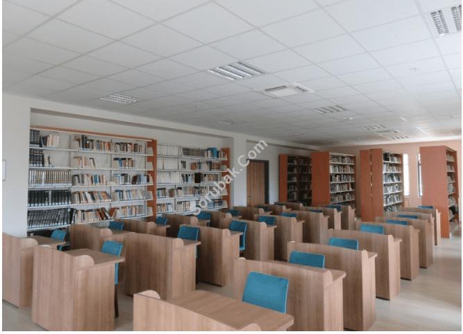 Kadıköy Ahmet Sani Gezici Kız Anadolu İmam Hatip Lisesi