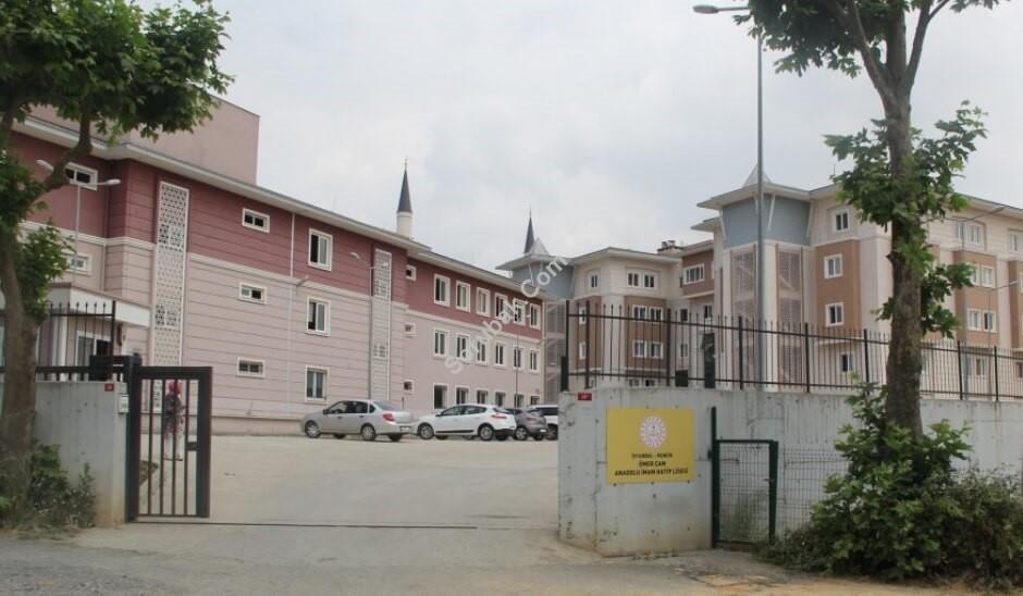 Ömer Çam Anadolu İmam Hatip Lisesi