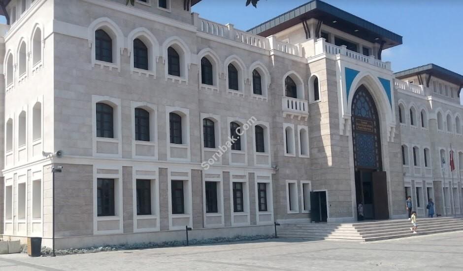 İstanbul Recep Tayyip Erdoğa