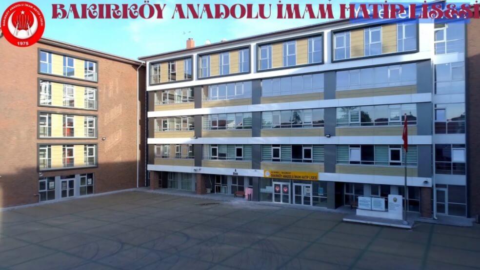 Bakırköy Anadolu Imam Hatip Lisesi Taban Puanı Başarıları Adresi