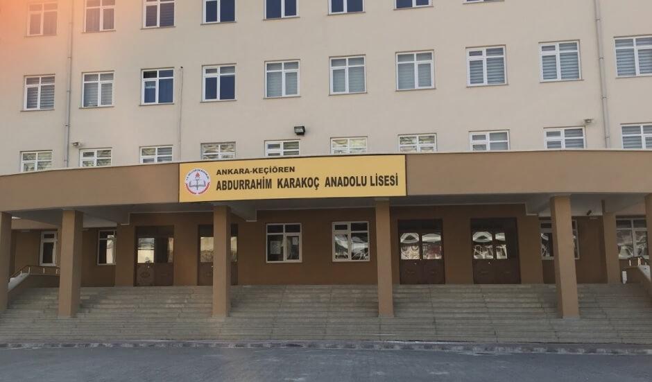 Abdurrahim Karakoç Anadolu L