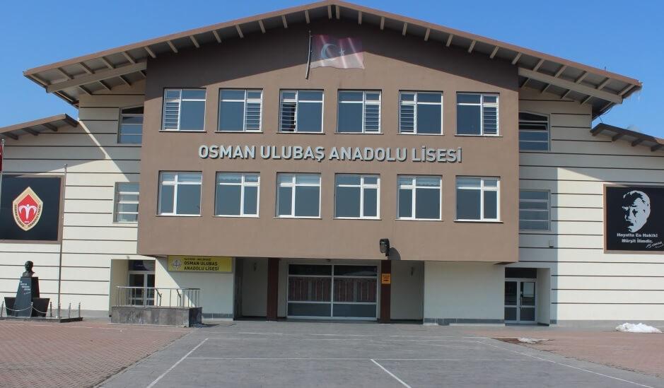 Osman Ulubaş Anadolu Lisesi