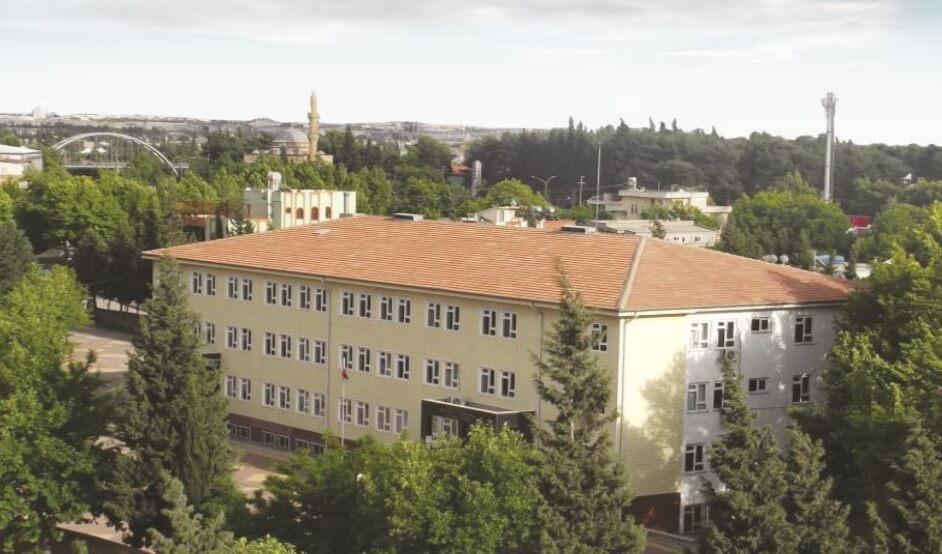 Mehmet Gümüşer Anadolu Lisesi